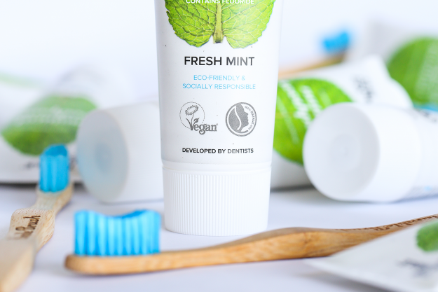 The Humble Co. Natural Toothpaste